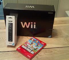 Wii+マリオブラザーズ