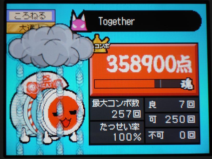 Together NN
