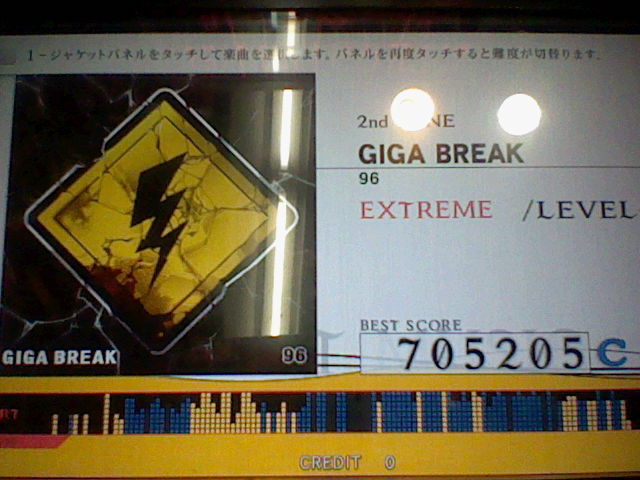 GIGA BREAK