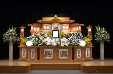 花祭壇9561