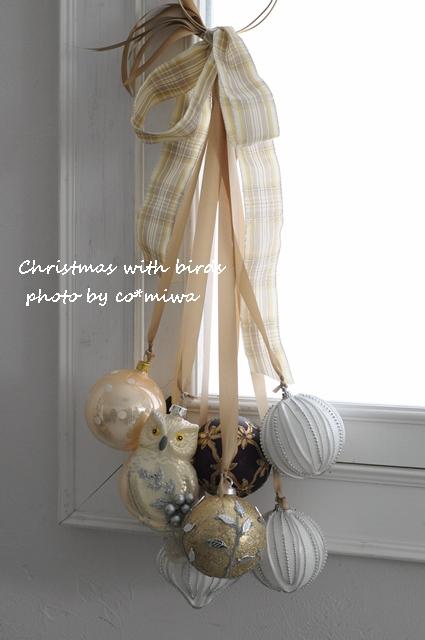 Christmas with bird3