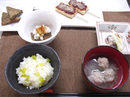①江戸の料理本-2