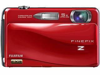 Fujiカメラ