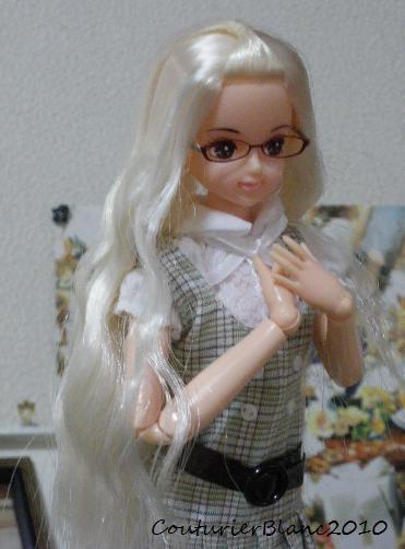 眼鏡サユリ2