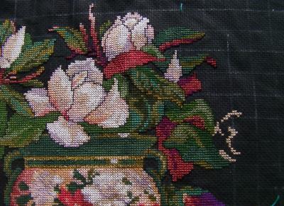 花瓶と花-1226
