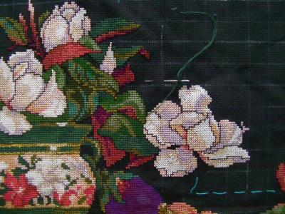 花瓶と花-1229