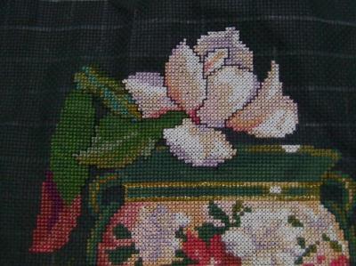 花瓶と花-1214
