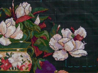 花瓶と花-1230