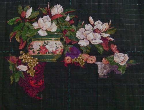 花瓶と花-0113-2