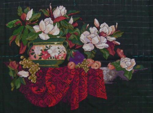 花瓶と花-0122-2