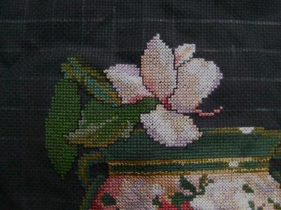 花瓶と花-1213