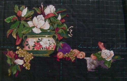 花瓶と花-1226-2