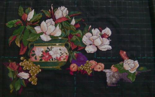 花瓶と花-1230-2