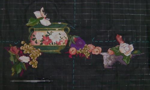 花瓶と花-1211-2