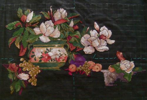 花瓶と花-1231-2