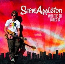 steve appleton - when the sun comes up