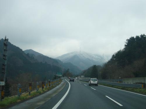 中央高速2
