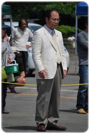 小林 定男先生