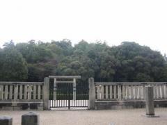 神功皇后陵2