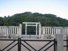 垂仁天皇陵2