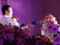 羽田結婚式1