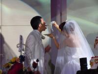 羽田結婚式2