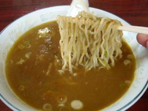 栄屋食堂・カレー中華・麺