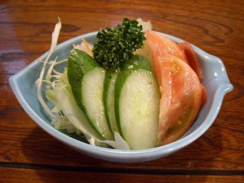 国光・夏野菜