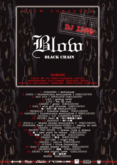 BLACK-CHAINA3のコピー10