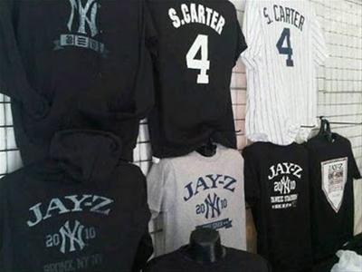 Jay-Z Yankee 1EASTER