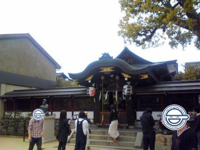 清明神社 2010
