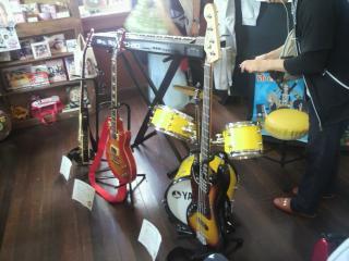 みんなの楽器