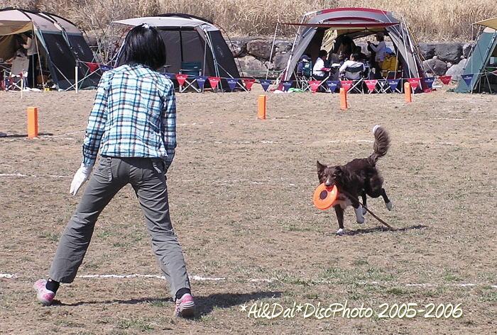 2006/03/26 赤城・プライマリー チエ&あい?