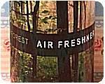 天然アロマのルームスプレ-【DEEP FOREST AIR FRESHNER(ディープフォレストエアフレッシュナー) 】