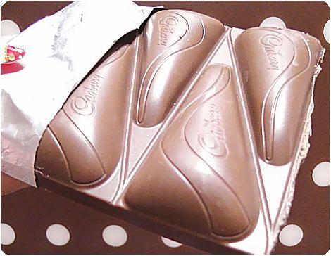 ニュージーランドのチョコレート