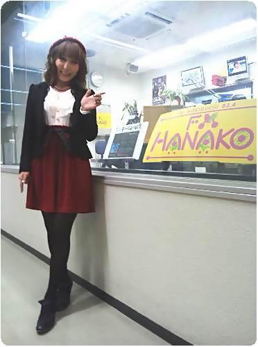 だっきゃ FM-HANAKO「全員集合井戸端倶楽部」