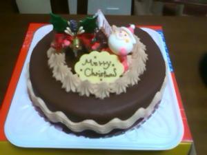 石村萬盛堂 ケーキ