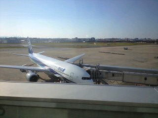 福岡空港1