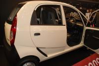インドの車2
