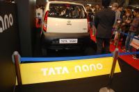 インドの車1