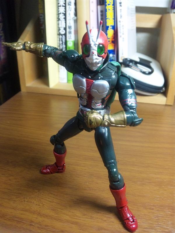 仮面ライダーV3 (10)
