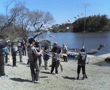 20120407長門川マリーナ2