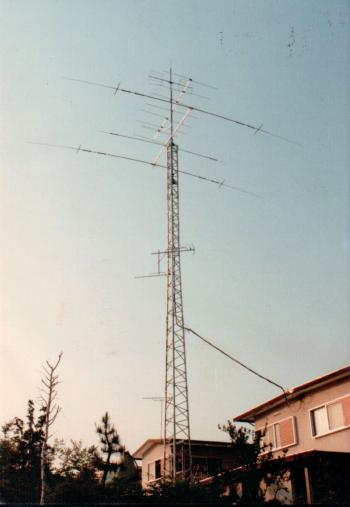 無線アンテナ