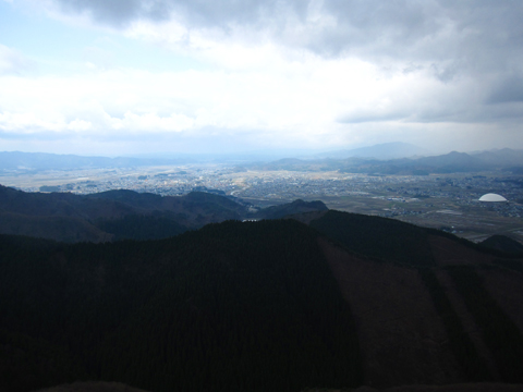 鳳凰山開き2