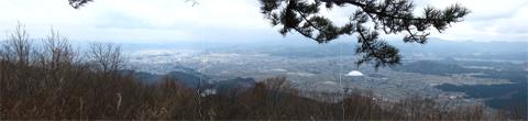 鳳凰山開き1