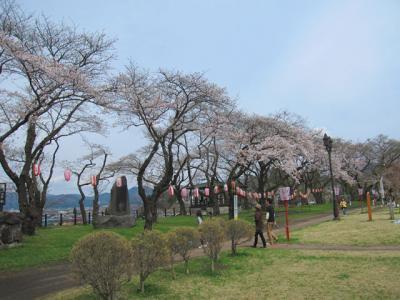 5月3日桂城公園4