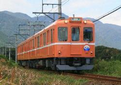 美濃津屋~駒野間(2009.9.13)