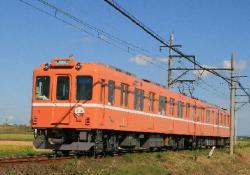 美濃高田~烏江間(2009.9.13)