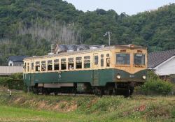 御坊~学門間(2009.9.27)