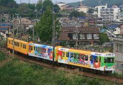 西桑名~馬道間(2009.10.3)